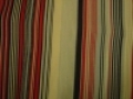 Stretch Cotton Poplin Stripes 255