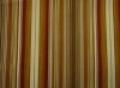 Stretch Cotton Poplin Stripes 266