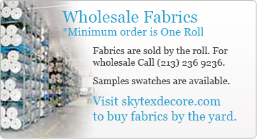 Wholesale Fabrics, Fabric Wholesalers
